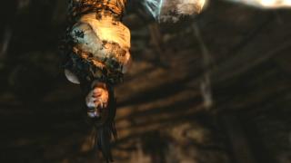 E3 2011: Tomb Raider Stage Demo