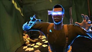 E3 2011: XCOM Interview
