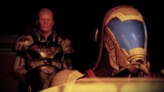 Mass Effect 2 Cerberus News Updates Will Stop Until Next DLC