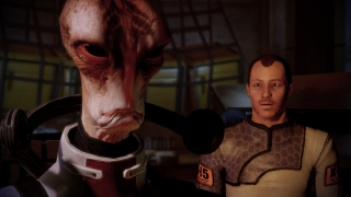 BioWare Readying Fix For Mass Effect 2 PS3 Save File Bug