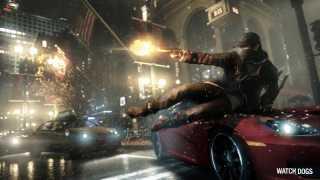 Ubisoft's E3 2012 Press Conference: Wonderful Surprises Amid Seething Acrimony