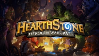 """Blizzard Plans to Drop Old Card Sets From """"Standard"""" Hearthstone Play, Adds New """"Wild"""" Format"""