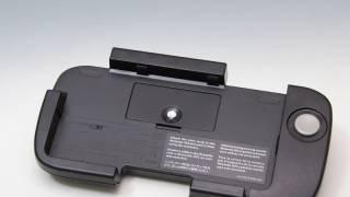 Yep, Nintendo's Making a Bigger Circle Pad Pro