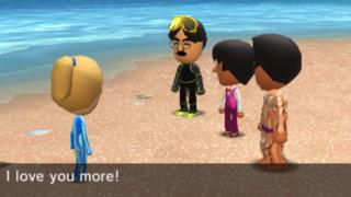 "Nintendo Promises Future Tomodachi Games Will Be More ""Inclusive"""