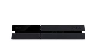 A Few Last-Minute Bits of PlayStation 4 Info