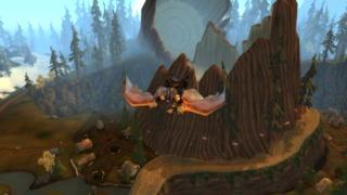 World of Warcraft's Movie Has Actors