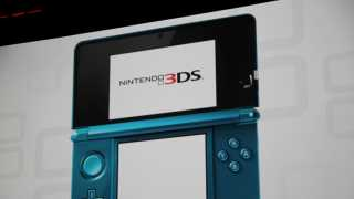 Everyone's Favorite Italian Finds His Way Onto the 3DS