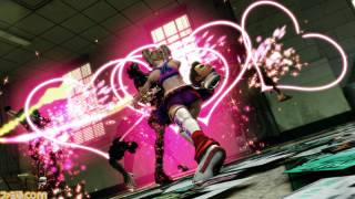 Lollipop Chainsaw Coming to America [UPDATED]
