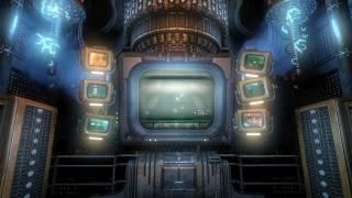 Today's Convenient Excuse to Demand You Play BioShock 2: Minerva's Den