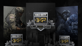 Call of Duty XP Tickets on Sale Next Week