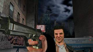 Max Payne 3 Emerges From Development Hell