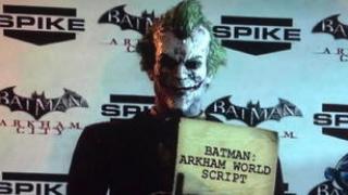 Rocksteady Probably Not Developing Batman: Arkham World Next