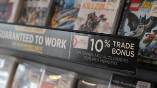 The Past, Present, And Future of GameStop's California Used Games Settlement