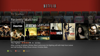 Netflix ToS Tweaks Don't Mean Any Xbox Live Changes