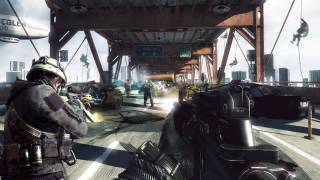 Activision Formally Announces Call of Duty Online