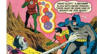 Rocksteady's Next Batman Game Possibly Set in the Silver Age