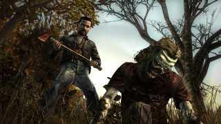 The Walking Dead's Faces of Death: Part 1