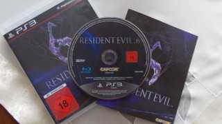 Capcom Confirms Resident Evil 6 Leaked Out