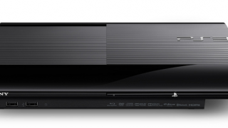Sony Reveals New PS3, PS+ For Vita, Not Much Else