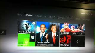 Ads, Games, and the Growing Complexity of Xbox Live