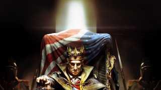 Assassin's Creed III DLC Has Evil George Washington