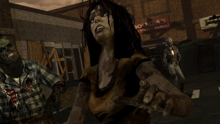 How Players Reacted in The Walking Dead Episode 3