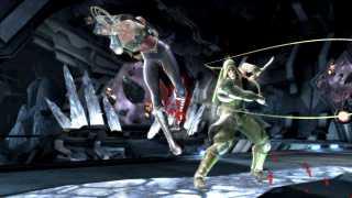 Green Arrow, Joker, Green Lantern Join Injustice Cast