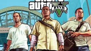 GTA V to Feature Three Different Main Characters