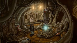 Primordia is Full of Robots, Death, and Dead Robots