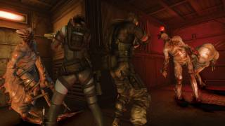 Resident Evil: Revelations Coming to Almost Every Other Platform