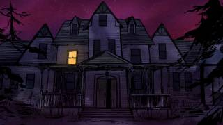 Gone Home Invites You to Explore the Creepiest House Ever
