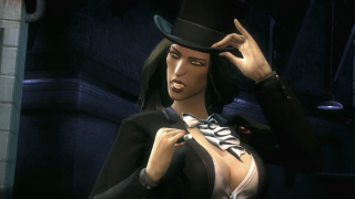 Zatanna Is the Latest Character to Join Injustice