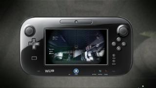 What Nintendo's Fancy GamePad Does in Splinter Cell: Blacklist