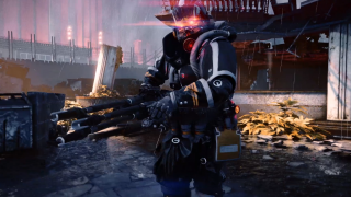 Killzone: Shadow Fall Has Your Pretty Explosions Covered