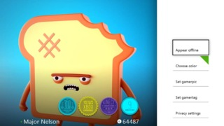 Microsoft Walks You Through Xbox One's Friends App