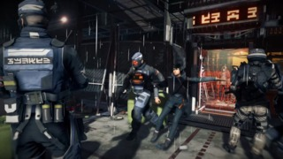 War Is Brewing in Killzone: Shadow Fall's Divided World