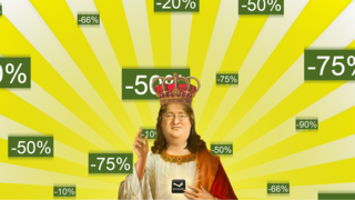 The Slippery Slope of Video Game Sales