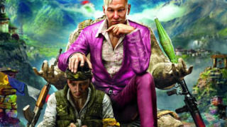 Far Cry 4 Is Coming