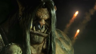 Blizzard Debuts Cinematic for World of WarCraft: Warlords of Draenor