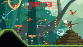 Super Time Force Ultra Time Travels to Steam Next Week