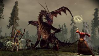 EA's Giving Away Dragon Age: Origins