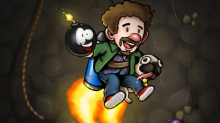 Spelunkin' With Scoops: 10/08/2014
