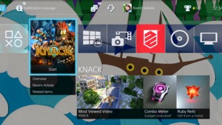 PlayStation 4's Getting Its 2.0 System Update Soon