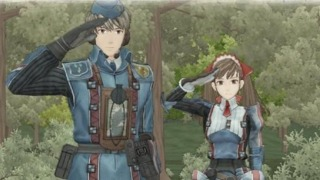 Out of Nowhere, Valkyria Chronicles Is Coming to PC