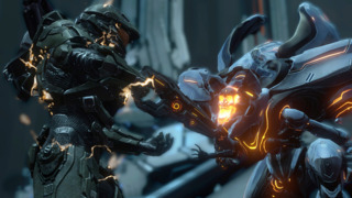 Halo 4's Lead Writer Joins New Mass Effect