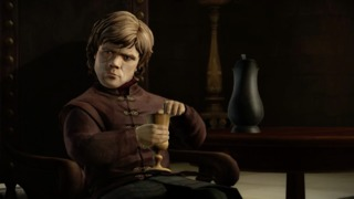 Your First Look at Telltale's Game of Thrones Series