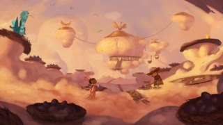 Broken Age's Second Half Moving into Early 2015