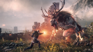 The Witcher 3 Delayed Until May