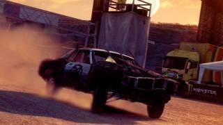 EX: Dirt Showdown