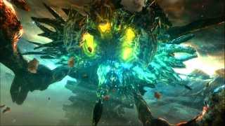 E3 2012: Dead Space 3 Co-op Demo